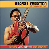 George Freeman: New Improved Funk