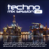 Various Artists: Techno Mix Session, Vol. 2