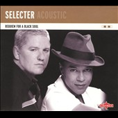 The Selecter: Requiem for a Black Soul