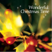 Various Artists: Wonderful Christmas [Fast Forward]