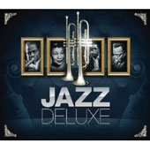 Various Artists: Jazz Deluxe Trilogy
