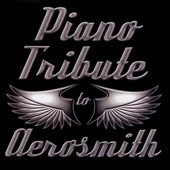Various Artists: Piano Tribute to Aerosmith