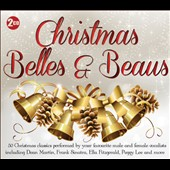 Various Artists: Christmas Belles and Beaus