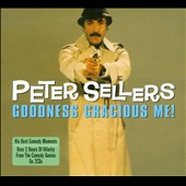 Peter Sellers: Goodness Gracious Me: Best of Peter Sellers