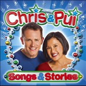 Chris & Pui: Songs & Stories