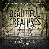 thenewno2: Beautiful Creatures [Original Motion Picture Soundtrack]