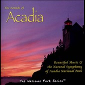 Various Artists: The  Sounds of Acadia