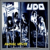U.D.O.: Animal House [Anniversary Edition]