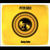 Peter Solo: Analog Vodoo [Digipak]