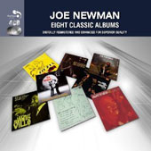 Joe Newman (Trumpet): Eight Classic Albums
