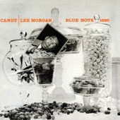 Lee Morgan: Candy [Bonus Track] [Remastered]