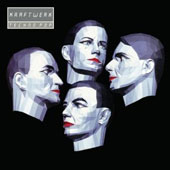 Kraftwerk: Techno Pop [Remastered]