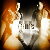 Bruce Springsteen: High Hopes [CD/DVD] [Limited] [Slipcase]