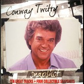 Conway Twitty: Snapshot: Conway Twitty