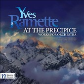 Orchestral music of Yves Ramette (1921-2012): At the Precipice / St. Petersburg State SO, Lande