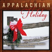 Jim Hendricks (Dobro/Mandolin): Appalachian Holiday