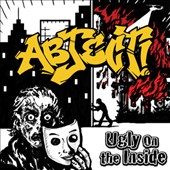 Abject: Ugly on the Inside