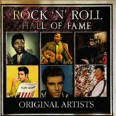 Various Artists: Rock N' Roll Hall of Fame