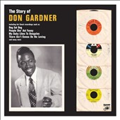 Don Gardner (Soul): The Story of Don Gardner