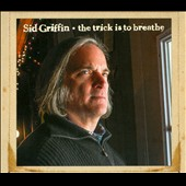 Sid Griffin: The Trick Is To Breathe [Digipak]