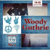 Woody Guthrie: America's Folk Idol, No. 1 *