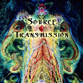 Various Artists: Source Transmission