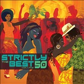Various Artists: Strictly the Best, Vol. 50