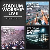 Various Artists: Stadium Worship Live, Vol. 1-3 [3/3]