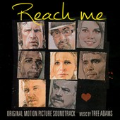 Tree Adams: Reach Me