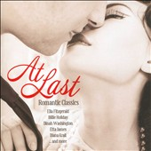 Various Artists: At Last: Romantic Classics