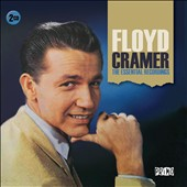 Floyd Cramer: The Essential Recordings