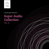 Linn Records Super Audio Collection, Vol. 8