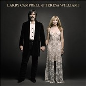 Teresa Williams/Larry Campbell: Larry Campbell and Teresa Williams [Slipcase]