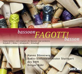 bassoon Fagott! basson
