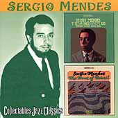 Sergio Mendes: The Swinger from Rio/The Beat of Brazil