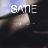 Satie for Relaxation - Dickinson, Allen, Stoltzman, et al