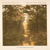 Beloved is that Pilgrimage / Sanford Sylvan, David Breitman