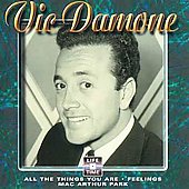 Vic Damone: On the Street Where You Live [Single]
