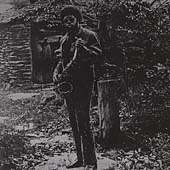 Joe McPhee: Nation Time