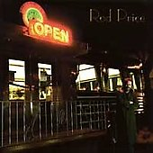 Rod Price: Open