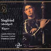 Wagner: Siegfried / Heger, Coates, Alwin, Melchior, et al