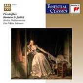 Prokofiev: Romeo and Juliet (Excerpts) / Salonen, Berlin PO