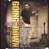Don Nix: Going Down: The Songs of Don Nix