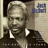 Jack McDuff: The Prestige Years