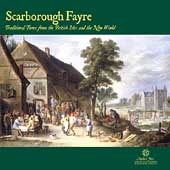 Scarborough Fayre - Traditional Tunes / Apollo's Fire