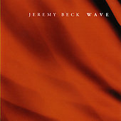 Jeremy Beck: Wave / Dupuis, Slovak Radio SO
