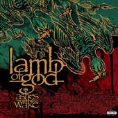 Lamb of God: Ashes of the Wake [PA]