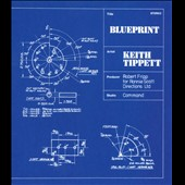 Keith Tippett: Blueprint