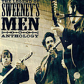 Sweeney's Men: Legend Of Sweeney's Men-Anthology