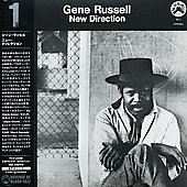 Gene Russell: New Direction